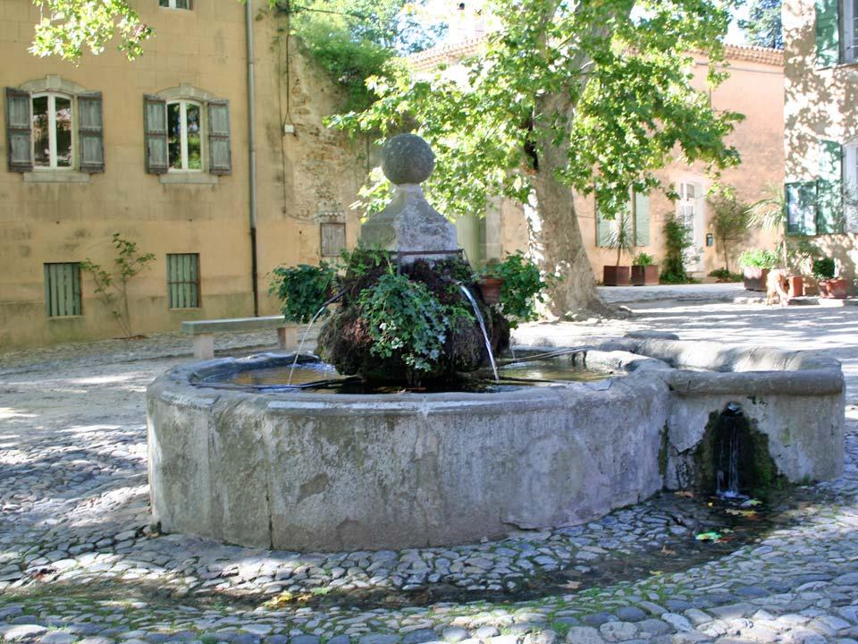 Clermont l'hérault - Le village